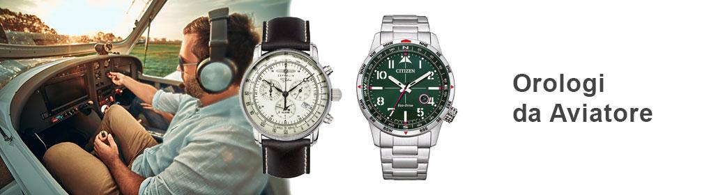 Orologi da Aviatore