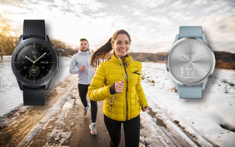 Mantenere i propositi dell�anno nuovo con un Fitness Tracker