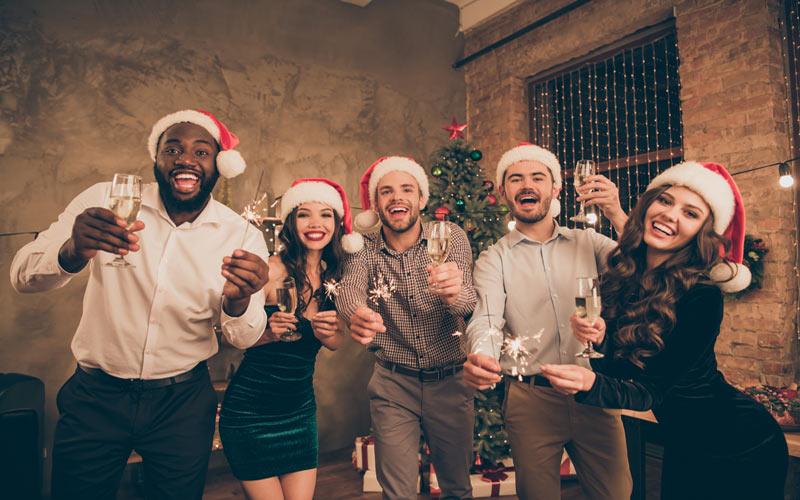 Regali di Natale sotto i 100 euro!