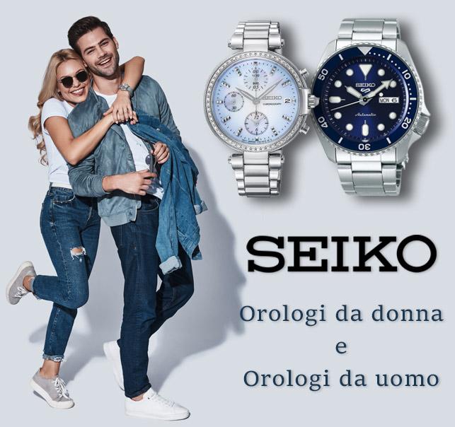 Seiko Orologi da polso