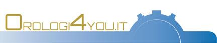 orologie4you.it Logo